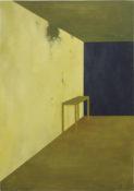 Acrylique et huile sur toile, 2011, 65 x 46 cm