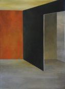 Acrylique et huile sur toile, 2013, 80 x 60 cm