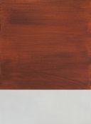 Acrylique sur papier d'Arches, 2014, 36 x 26 cm