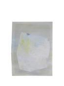 Huile sur bois, 2016, 77 x 58 cm