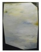 Huile sur bois, 2016, 122 x 91 cm