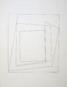 Encre sur papier, 31 x 27 cm, 1963
