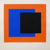 Gouache sur papier, 32 x 35 cm, 1971