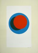Gouache sur velin, 76 x 56 cm, 1963-1966