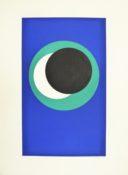 Gouache sur velin, 76 x 56 cm, 1966