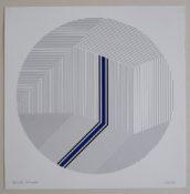 Gouache et encre sur papier, 30 x 30 cm, 2013