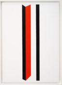 Acrylique sur toile, 92 x 65 cm, 2012