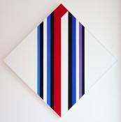 Acrylique sur toile, 80 x 80 cm, 2012