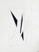Encre sur papier, 40 x 30 cm, 1966