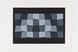 Sérigraphie n°20/40, 66 x 50,5 cm, 2013