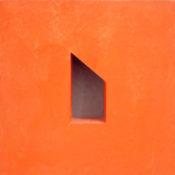 Acrylique sur bois, 14 x 14 cm, 1982
