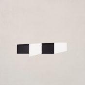 Acrylique sur bois, 21 x 21 cm, 1991