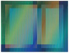 Chromographie à pigment sur métacrylate n°6/50, 30 x 40 cm, 2016