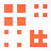 Sérigraphie 9 couleurs sur papier velin n°EA IX/XX, 1985-1991