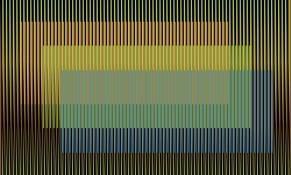 Sérigraphie sur papier n°22/25, 56 x 74 cm encadré, 2006