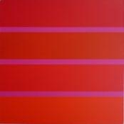 Acrylique sur toile, 60 x 60 cm, 2013
