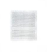 D'après un dessin de 1981 - eau forte et pointe sèche sur papier, n° 11/11, 42 x 42 cm, 1981-2004
