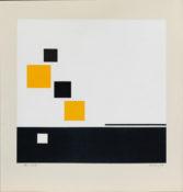 Gouache sur papier encadrée, 41 x 29 cm, 1988