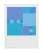 Gouache sur papier, 35 x 30 cm, 1974