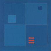 Acrylique sur toile, 80 x 80 cm, 1993