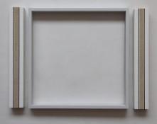 Acrylique sur toile et bois, 50 x 70 cm, 1982