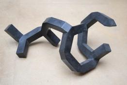 Bronze, 58 x 26 x 23 cm, 1997/2008