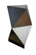 Inox, 38,5 x 20,5 x 20,5 cm, 2014
