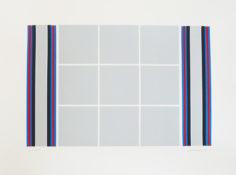 Sérigraphie n°1/30, 34 x 44 cm