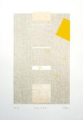 Sérigraphie n°20/35, 50 x 35 cm