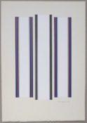Acrylique sur papier, 35 x 25 cm, 1984