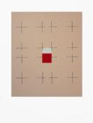 Sérigraphie n°25/60, 70 x 55 cm, 2007