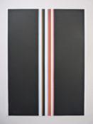 Sérigraphie n°15/20, 63 x 48 cm, 1974
