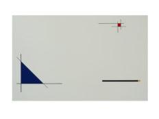 Sérigraphie n°22/50, 61 x 81 cm