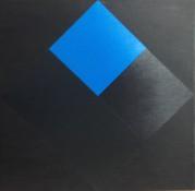 Acrylique sur toile, 50 x 50 cm, 2012