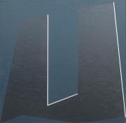 Acrylique sur toile, 60 x 60 cm, 2008
