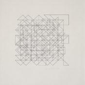 Acrylique sur papier, 34 x 32 cm, 2009