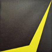 Huile sur toile, 30 x 30 cm, 2010
