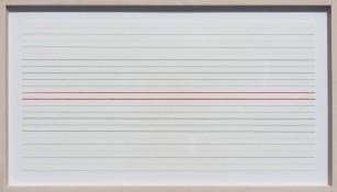 Encre et stylo sur papier, 29,5 x 52,5 cm, ensemble de 3 oeuvres, 2008