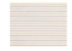Encre et stylo sur papier, 18 x 23,3 cm, 2011