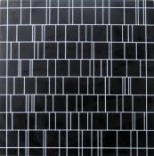 Acrylique sur MDF, 16 x 16 x 2 cm, 2015