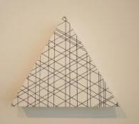 Acrylique sur bois, 26 x 30 x 6 cm, 2015