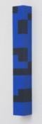 Acrylique sur MDF, 32 x 4 x 4 cm, 2011
