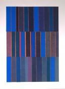 Papier marouflé sur cadre en bois, 40 x 30 x 2,5 cm, 2015