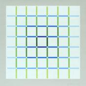 Sérigraphie n°2/27, 57,3 x 57,2 cm, 2015