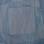 Encre sur papier, 70 x 70 cm, 2017