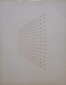 Aquarelle sur papier, 66,5 x 51,5 cm, 1979