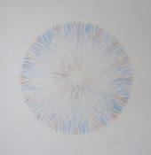 Aquarelle sur papier, 65 x 50 cm, 1979