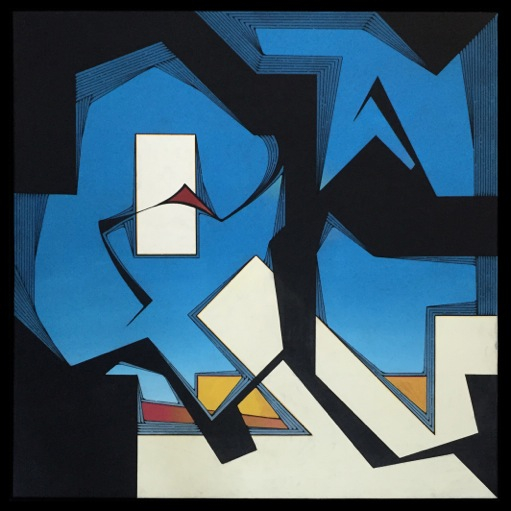 Joaquin ferrer dans miroir de l art galerie wagner for Miroir dans l art